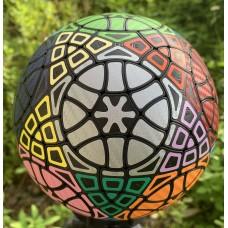 Rhombic Tuttminx 66
