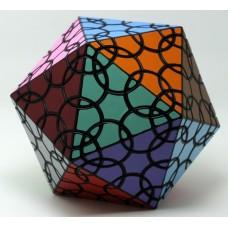 Clover Icosahedron D1