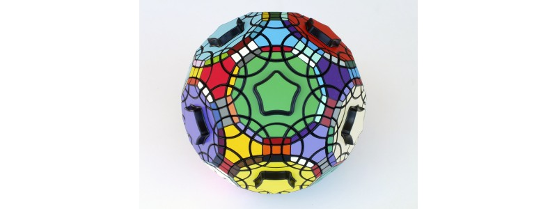 Truncated Icosidodecahedron